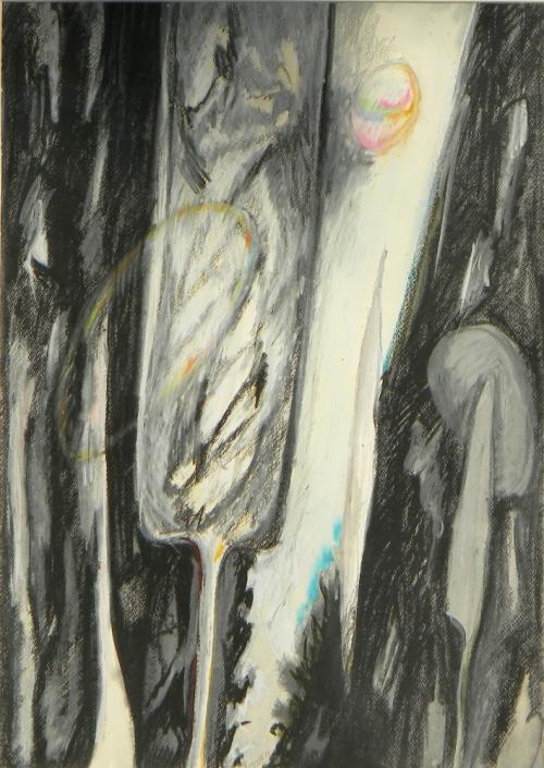 Enzo Tinarelli, Eventi frontali, 1988